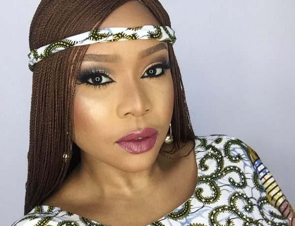 Our Beauty Looks Of The Week - Mimi Onalaja