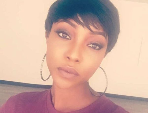 Pixie Cuts To Try Out - Ini Dinma Okojie