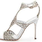 Happy Feet Make A Happy Bride – Say I Do To These Gorgeous Wedding Shoes