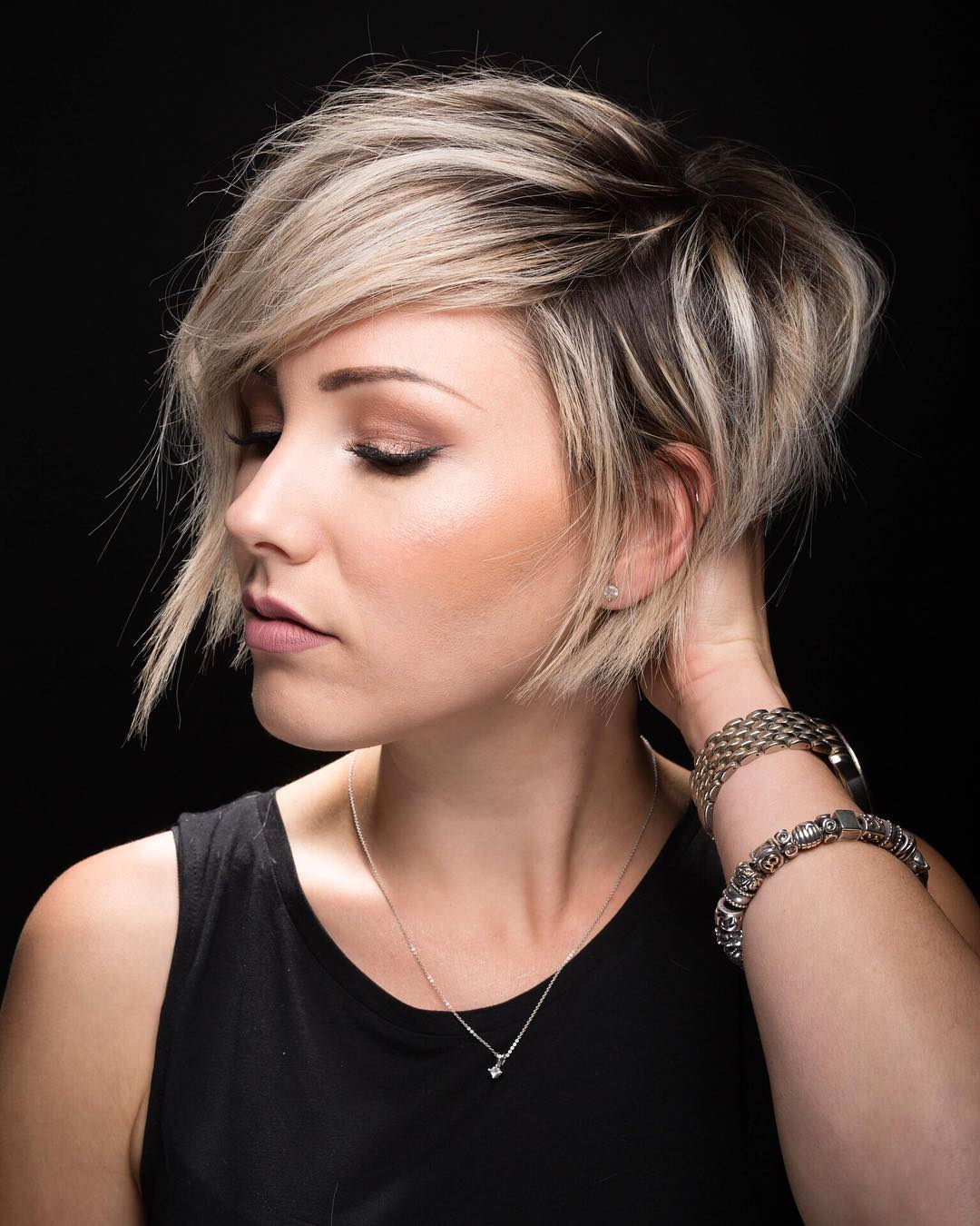Short Hairstyles To Try Out For That Edgy Look This Easter ...