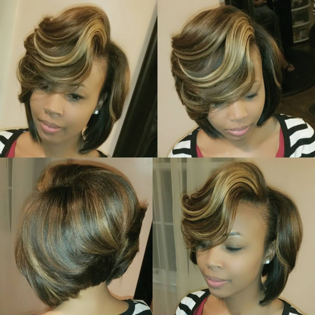 Short Hairstyles To Try Out For That Edgy Look This Easter
