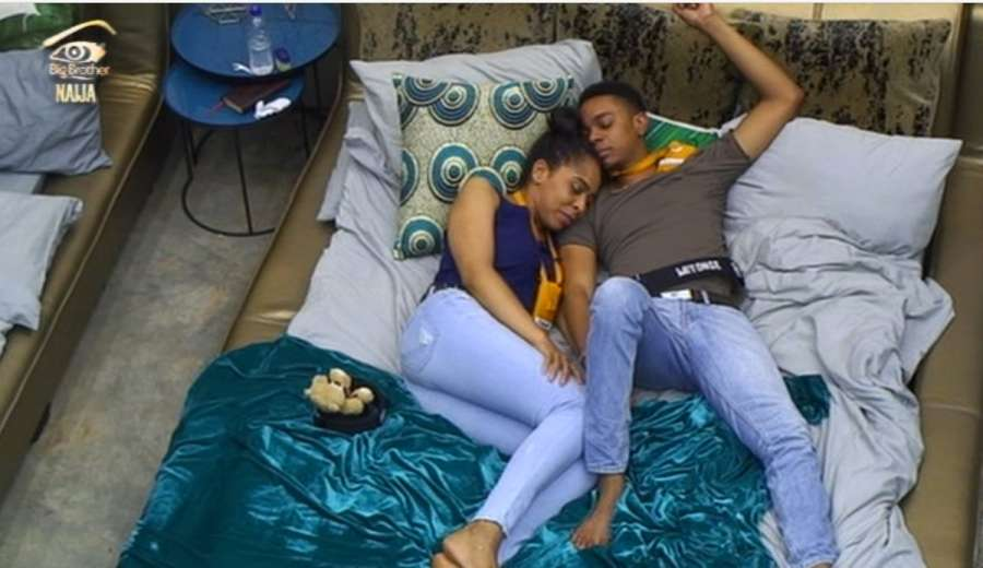 Miyonse and Tboss
