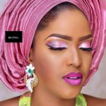Makeup And Gele: 5 Flawless Faces From Banke Meshida Lawal!