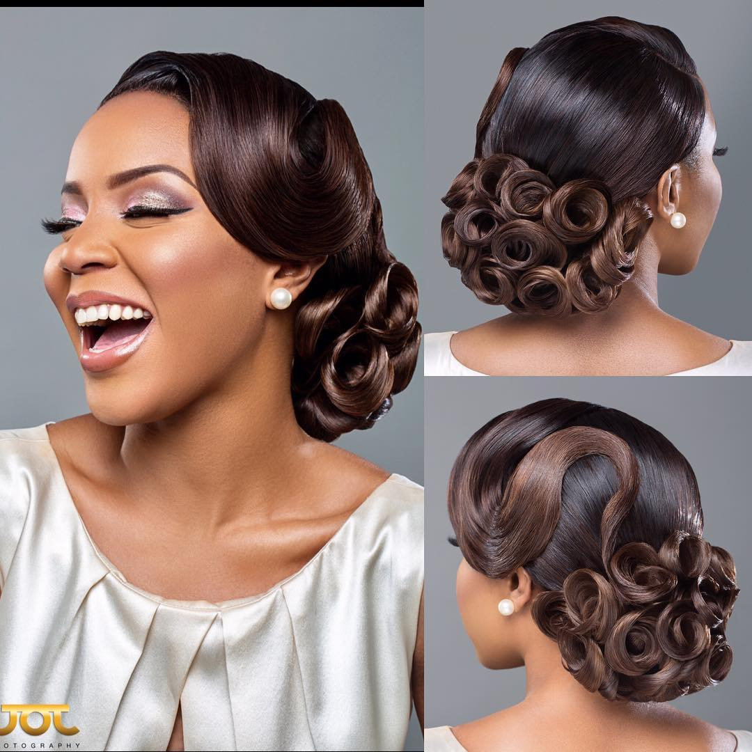 bridal updo charis hair2