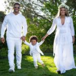 Awwww!!! Ciara And Russell Welcome Baby Sienna Wilson