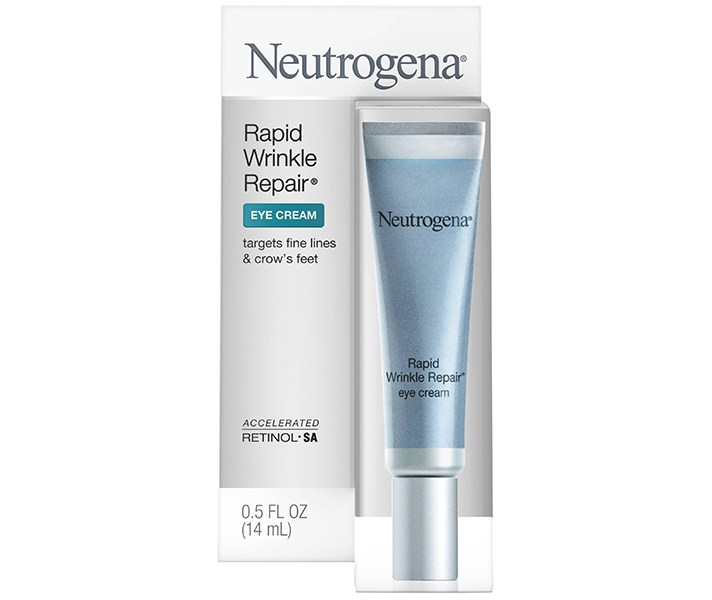 what face creams have retinol in them