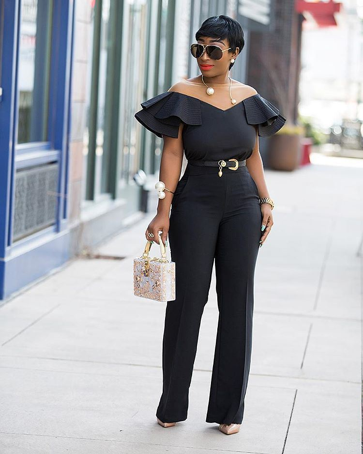 Wedding Guest Glam - Jumpsuits Are Perfect For Weddings. | Kamdora