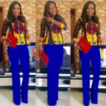 5 Stylish Ankara Styles To Wear This Easter!