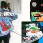 Street Style Fashion: For The Love Of Wearable Art By Popartii!