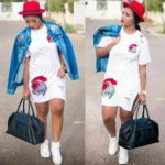 Street Style: Urban And Cool With Violet Bannerman-Obeng!
