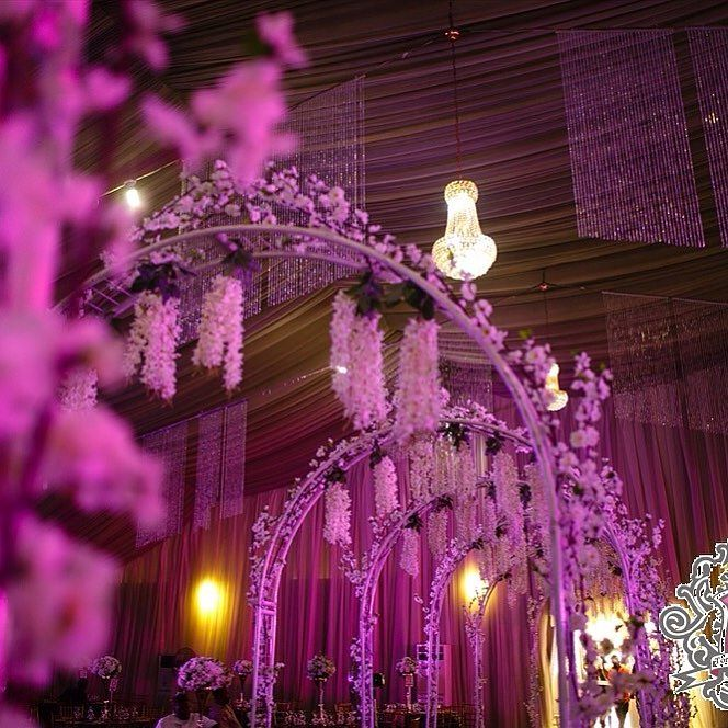 wedding decor torgeevents