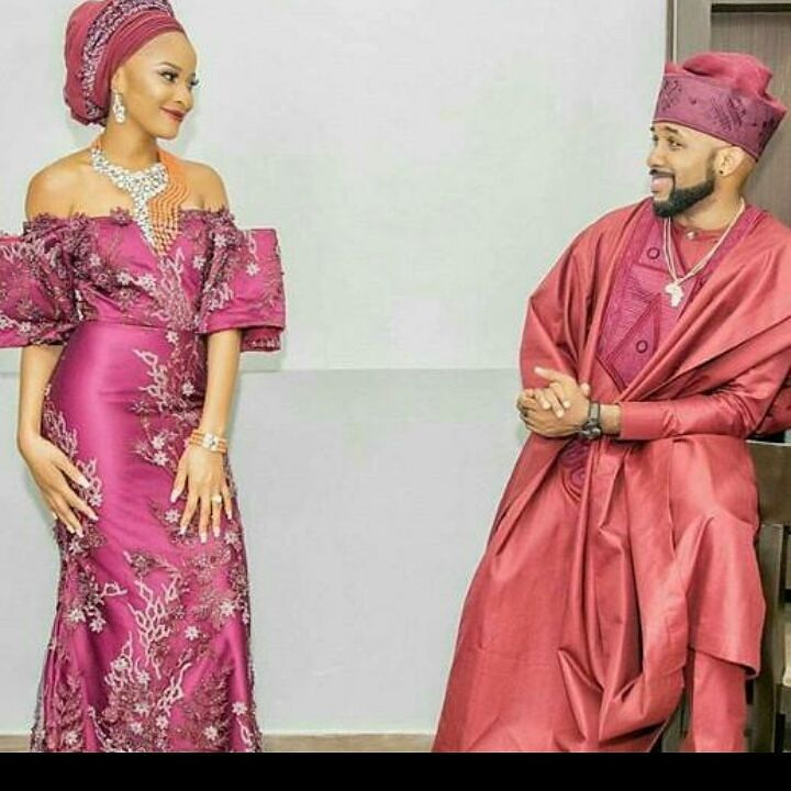 18253297 363750830693177 7704889815392583680 n - Cute Couple Moments With Banky And Adesuwa