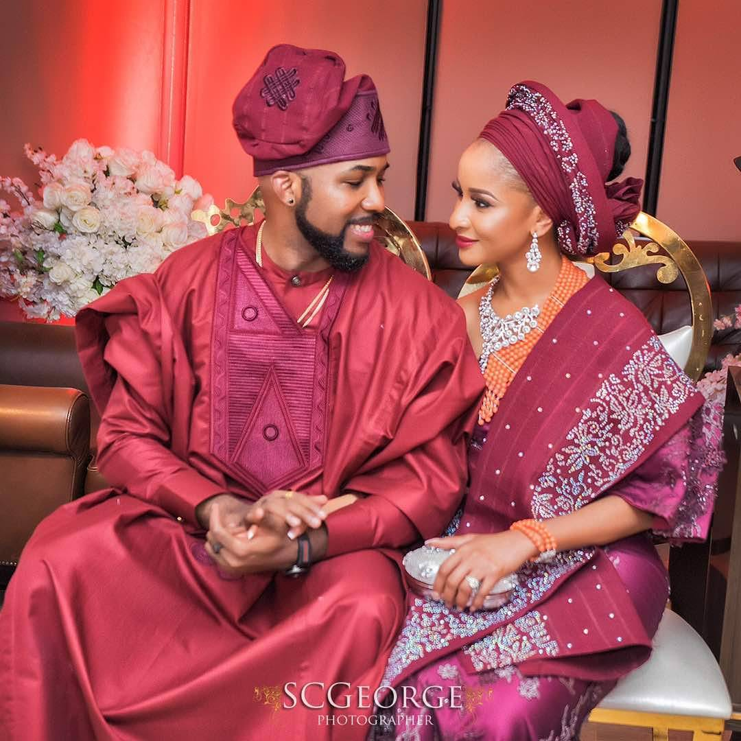 18298437 157828124751384 4902758752395984896 n - Cute Couple Moments With Banky And Adesuwa