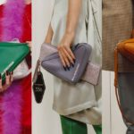 There Seems To Be No End To Balenciaga's Weird Bag Designs; This Time They Are Triangular