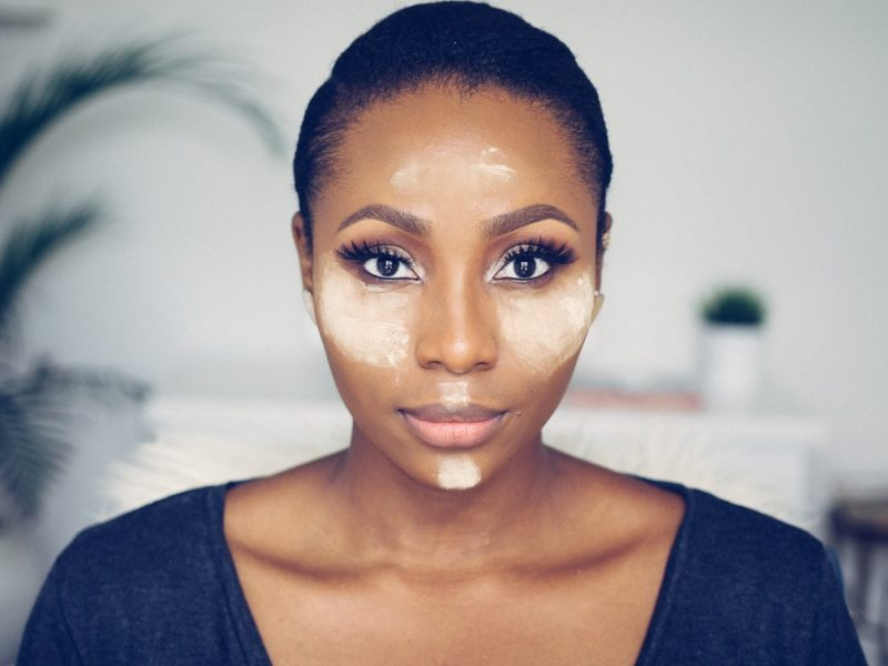 Dimma Umeh Thatigbochick updated highlight and contour