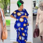 Hijab & Turban Styles: Sagaleeya's Maternity Style Is Everything!