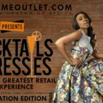 Maria Okan Announced As Official Host Of Dressmeoutlet.com's Cocktails & Dresses 2017: Innovation Edition