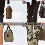All The Bags From The Louis Vuitton Cruise 2018 Show