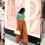 Fashion: 5 Made-In-Nigeria Brands Worn By Brand Influencer-Monica Awe-Etuk!