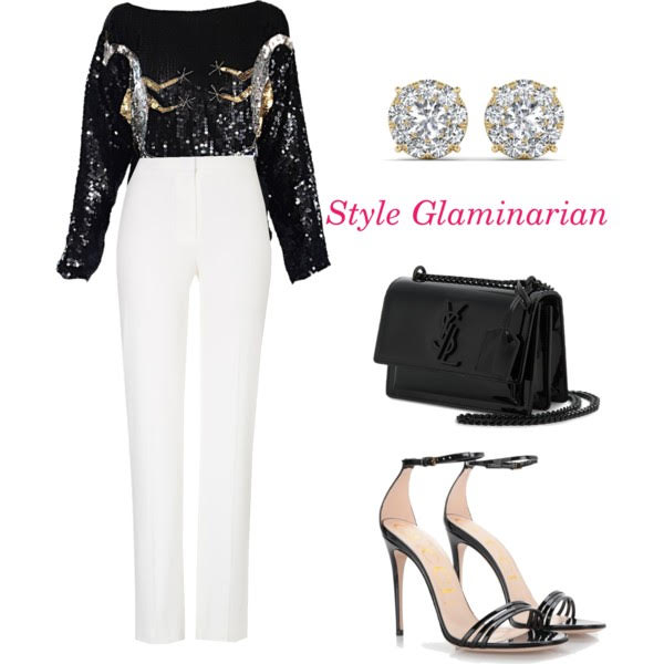 The Style Glaminarian's Pick 3
