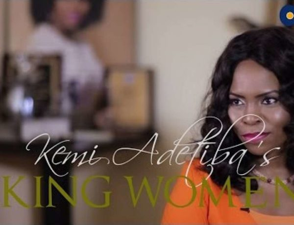 ayodeji megbope on king women - episode 8 - accelerate tv