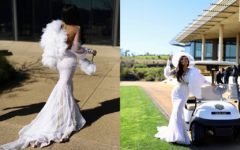 bonang matheba wedding inspiration