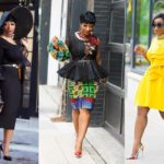 Fashion For Church #79: Why We Love Chic Ama's Church Style!