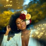 Efik Zara Is Natural Hair Goals In This Photoshoot With Jide Of St. Ola & Prince Meyson