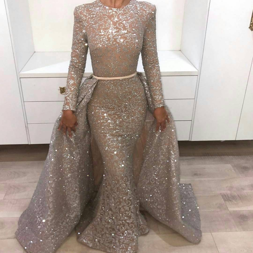 overskirt2 - Bridal Overskirts Are The Latest Bridal Trend Now