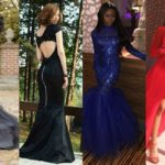 These Prom Dresses Are An Unexpected Source Of Inspiration For Reception Dresses