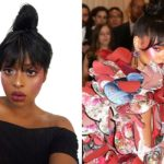 Ronke Raji Is Rihanna's Doppelganger In New Makeup Video!