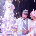 Start Your Weekend With The Beautiful Pictures From Rufty 17 Fatima & Rufai's Lavish Wedding