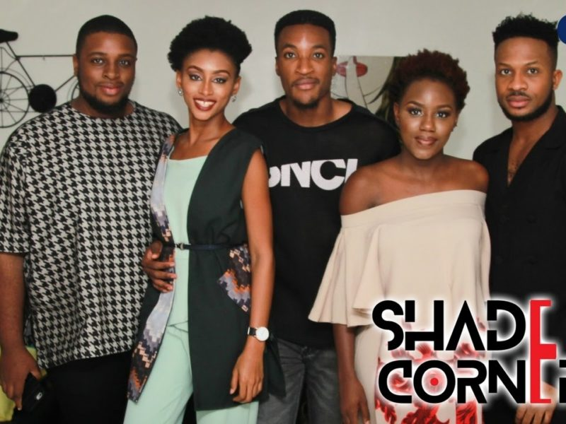 shade corner - episode 13 - final episode - accelerate tv - pretentious lives of lagos big boys and girls