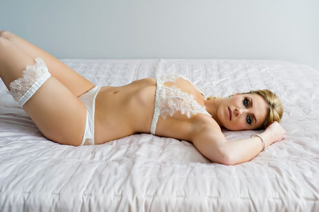 A Guide To Selecting Your Wedding Night Lingerie Kamdora