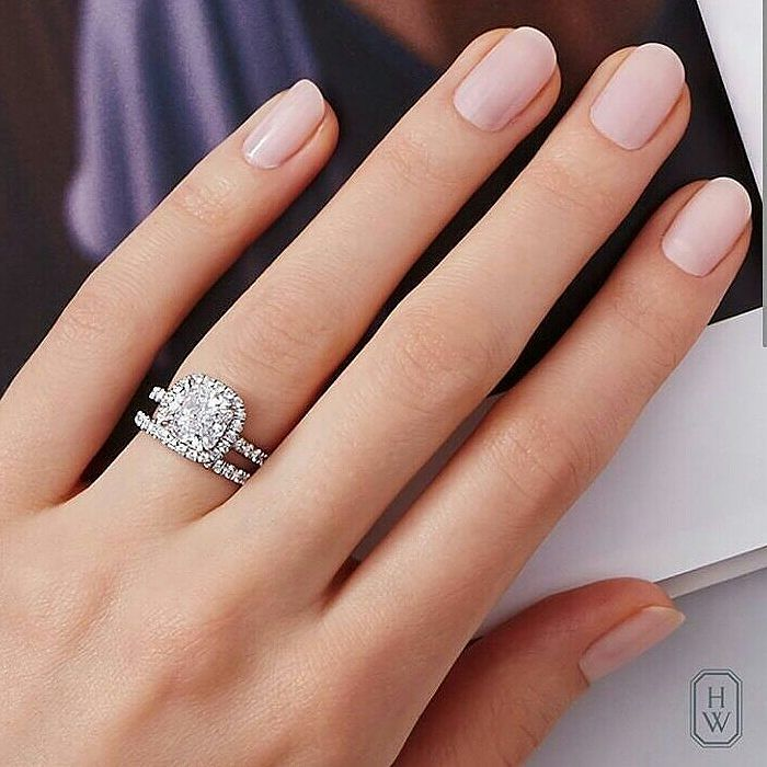 The Hole In Center Of Ring Also Has Significance It S Not Just E But Rather A Gateway Or Door When You Give Woman Signifies