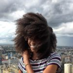 #WCW: Nigerian Women Who Look Adorable In Their Natural Hair!