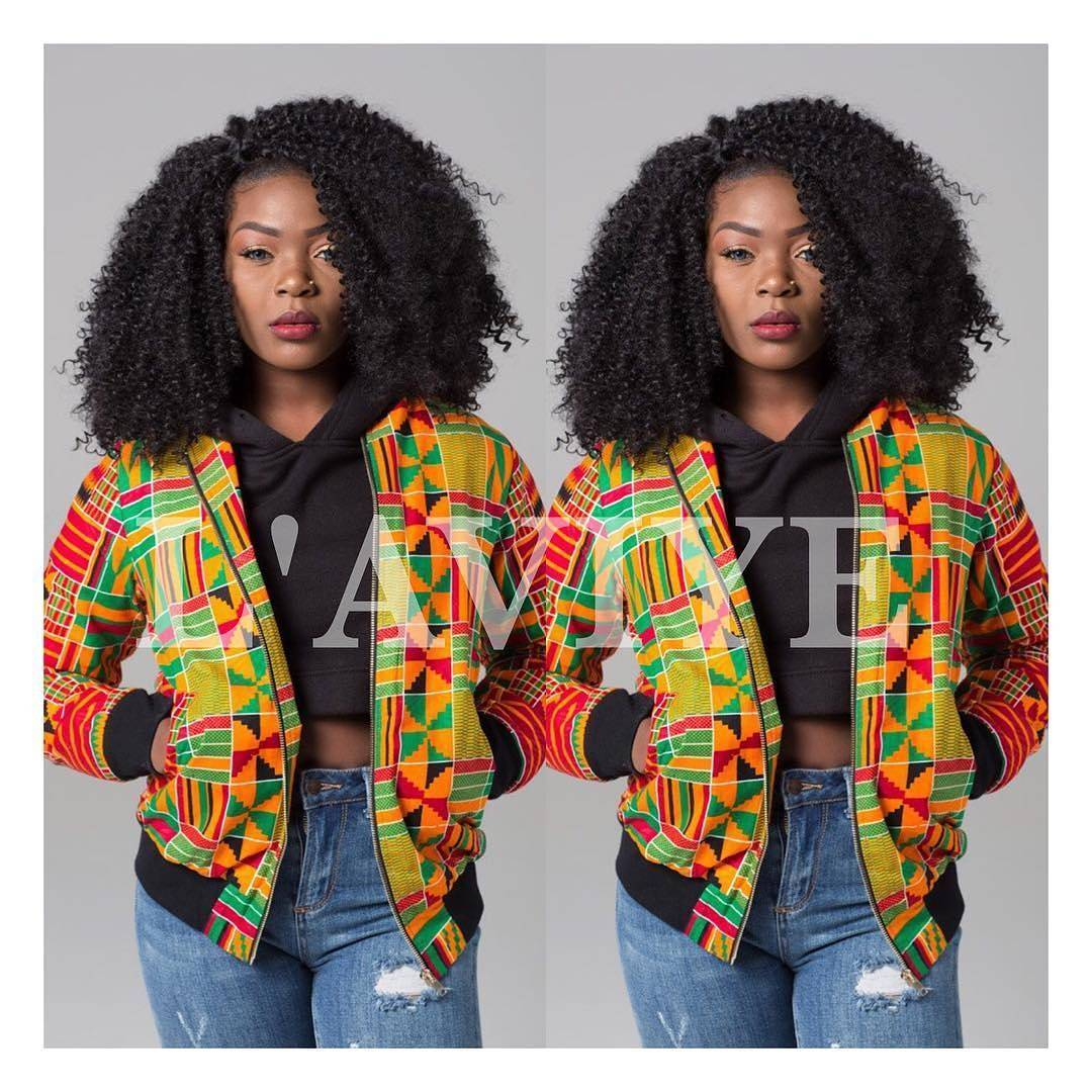 16906690 765274006964672 7191718855054458880 n - Ankara Styles :- That Jacket Look v1