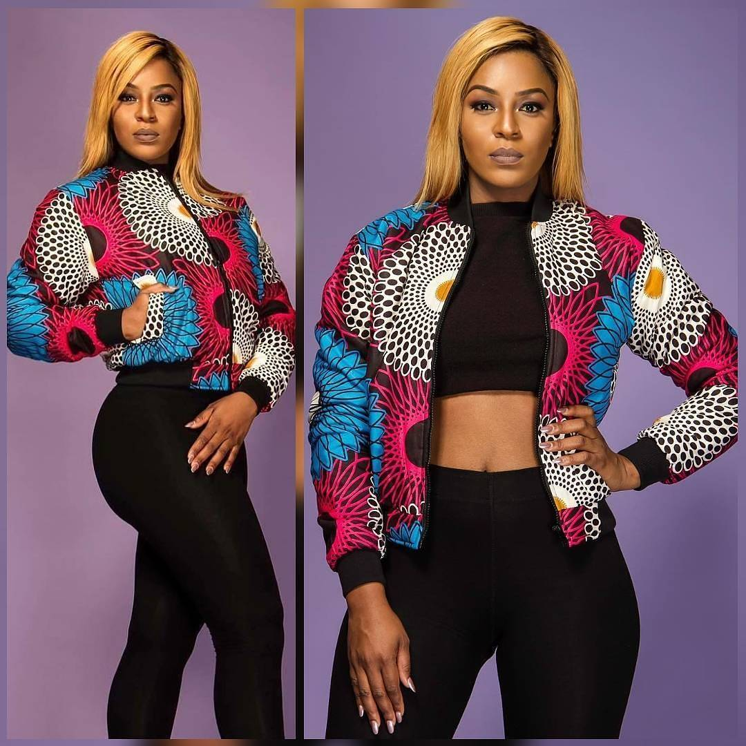18948299 1795654440657095 4551886845167796224 n - Ankara Styles :- That Jacket Look v1
