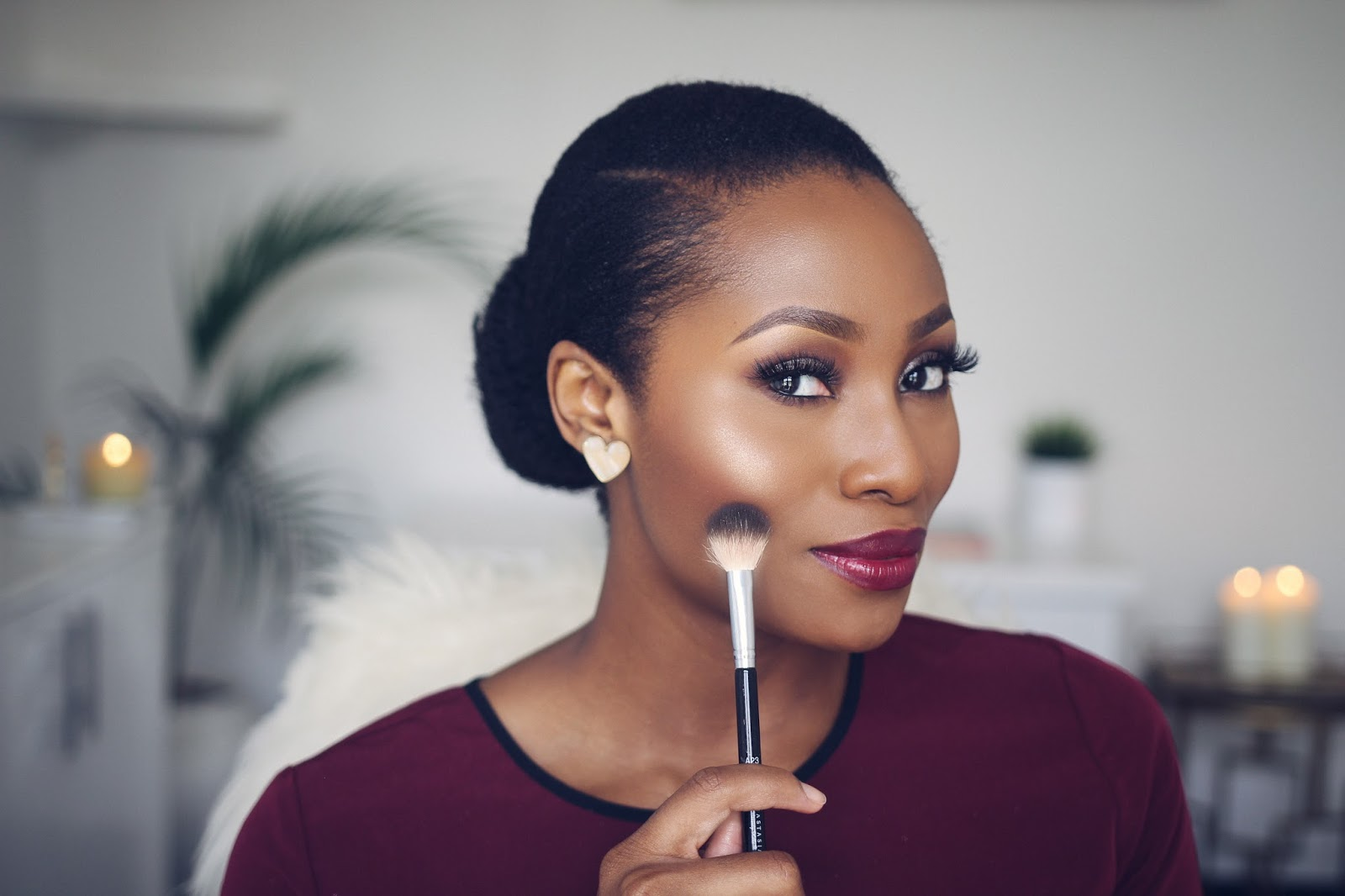 My Top 5 Nude Lipsticks! By Beauty Blogger Dimma Umeh