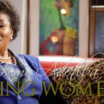 To End The First Season Of King Women, Kemi Adetiba Interviews Her Own Mother In The Last Episode!