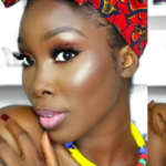 Watch This – Gorgeous Ankara Inspired Glam By IAmDodos