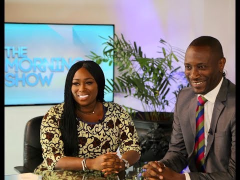 PEACE HYDE'S ARISE NEWS INTERVIEW ON CARVING A SUCCESSFUL PATH IN THE MEDIA 1