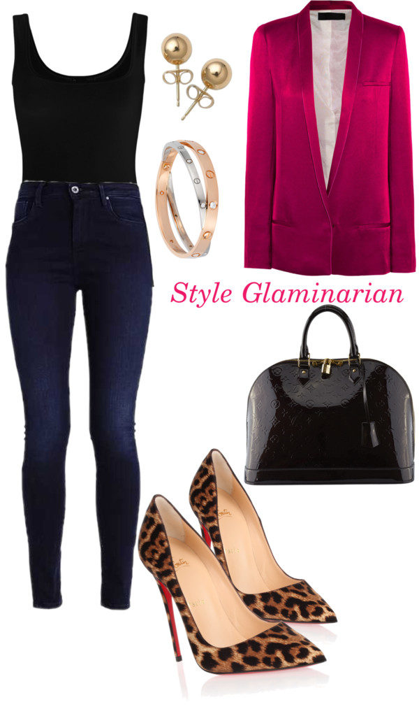 Style Glaminarian's Pick - Styling Smart Casual (2)