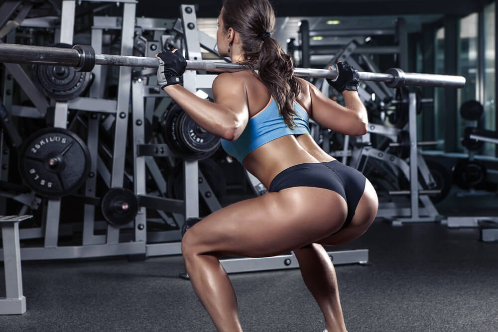 The Myth About Squats