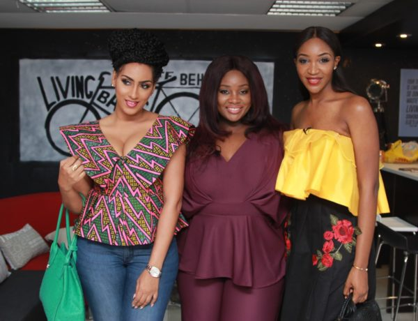 accelerate tv wrap up - juliet ibrahim toolz idia aisien - may 31