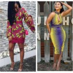 Ankara Styles #398: 5 Fun Friday Ankara Styles You Would Love!