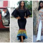 Ankara Styles #400: Switch Up Your Style!