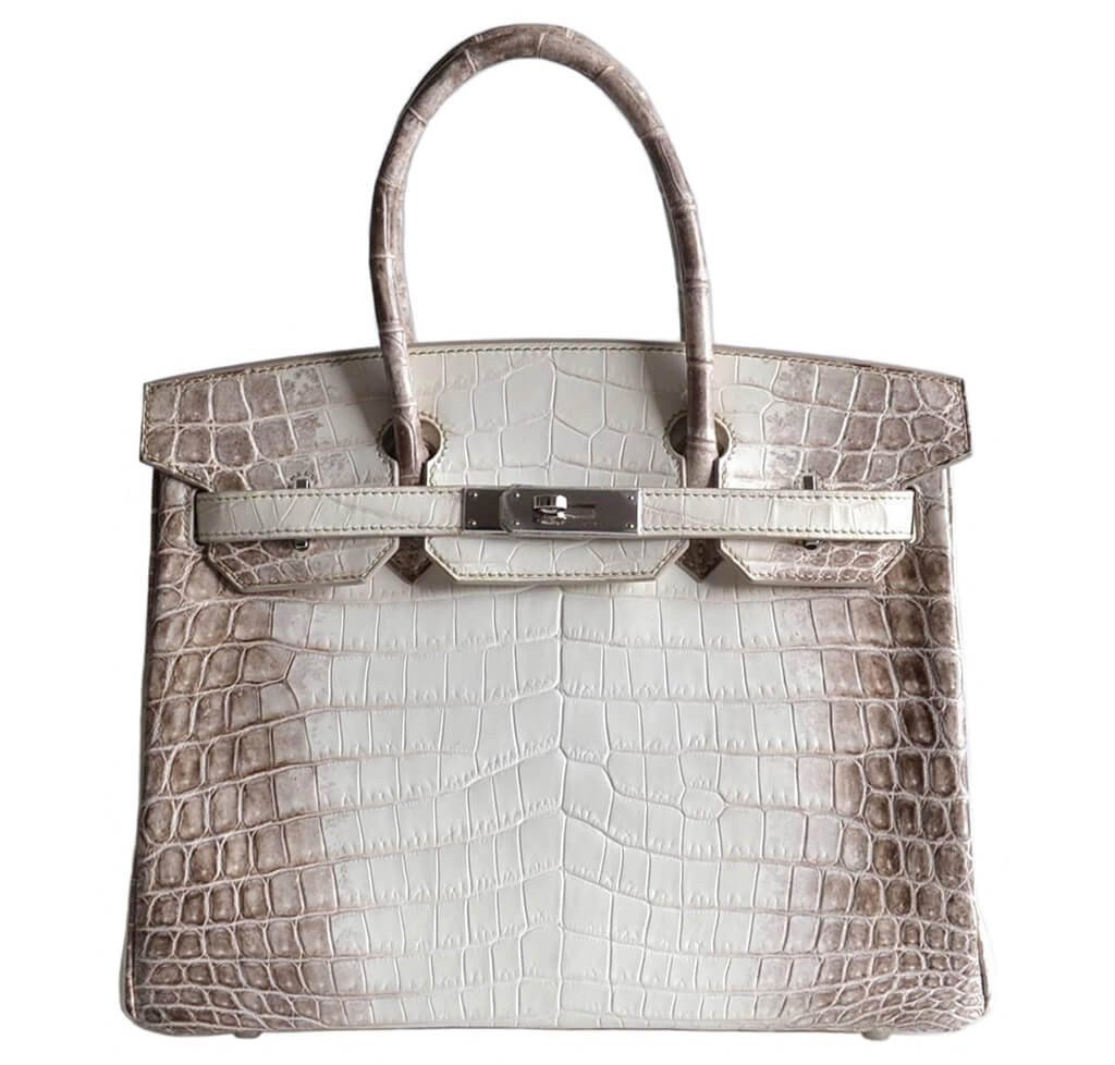 This Birkin Bag Just Sold for 380,000 at Auction