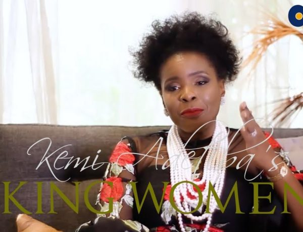jumoke adenowo - king women - episode 11 - accelerate tv