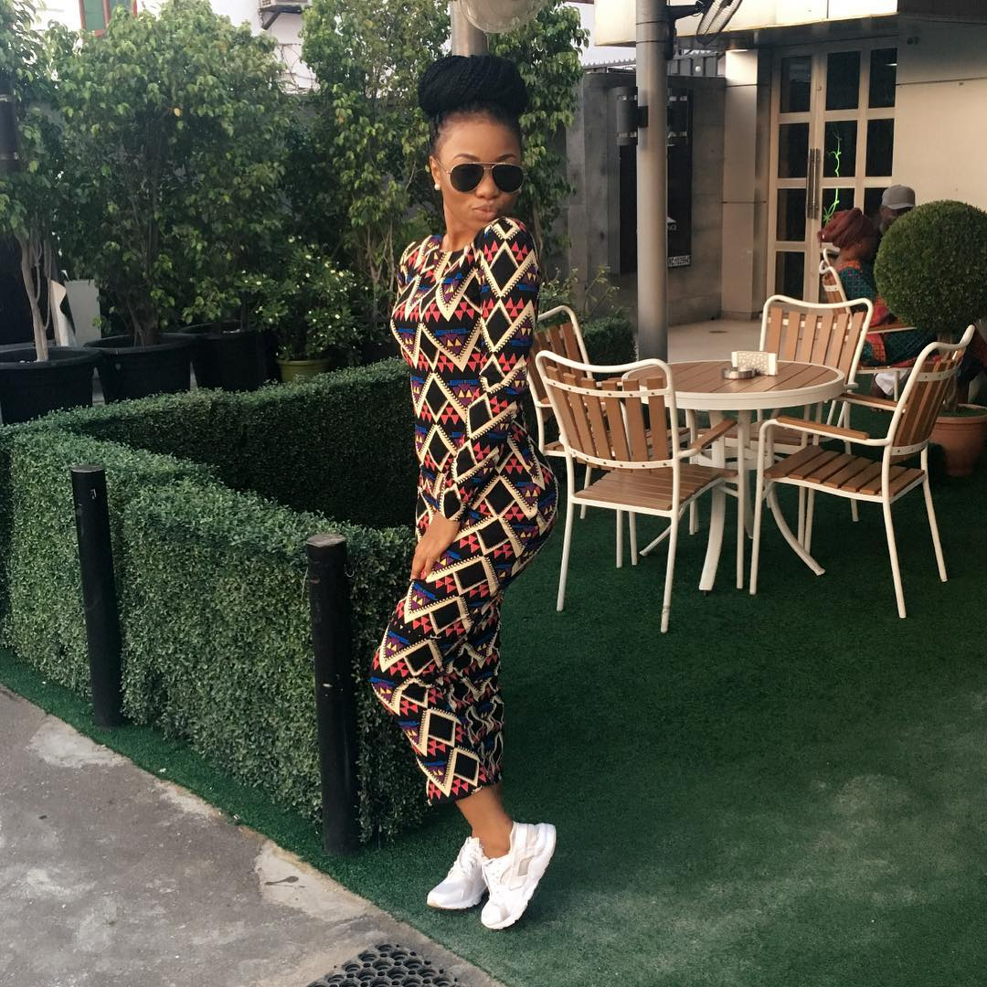 mo cheddah8 - Mo Cheddah Shows Us The Right Way To Wear Print